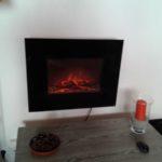 cheminee electrique gaya avis
