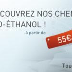cheminee ethanol herblay