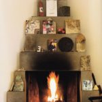 cheminee moderne maroc