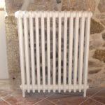 radiateur a eau qui reste froid