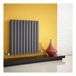 radiateur eau chaude 40x60