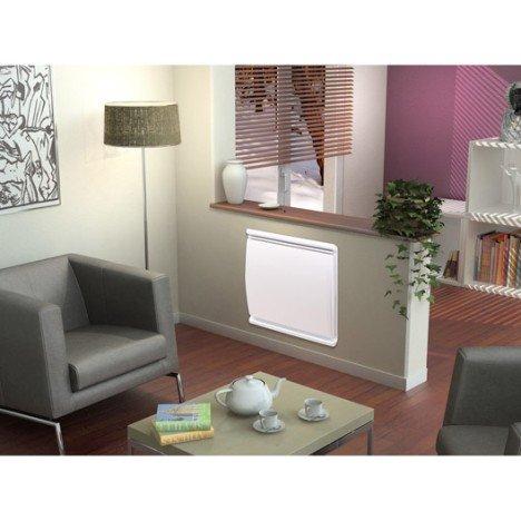 photo radiateur fonte airelec. Black Bedroom Furniture Sets. Home Design Ideas