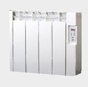 radiateur inertie fonte 3000w. Black Bedroom Furniture Sets. Home Design Ideas