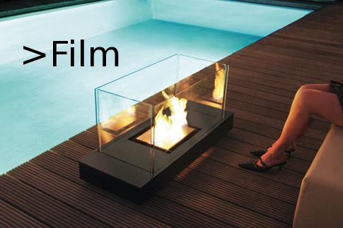 cheminee bio ethanol pour exterieur. Black Bedroom Furniture Sets. Home Design Ideas