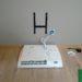 panneau rayonnant hydraulique