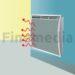 radiateur a panneau rayonnant fonctionnement