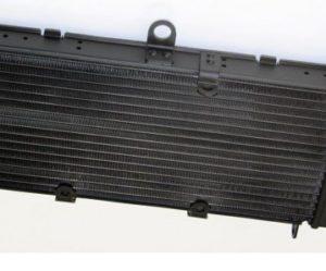 radiateur d'eau moto