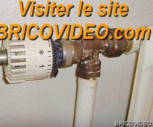 radiateur fonte qui chauffe mal