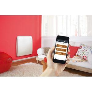 avis radiateur inertie fonte 500w. Black Bedroom Furniture Sets. Home Design Ideas