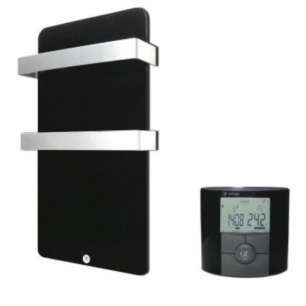 seche serviette electrique compact. Black Bedroom Furniture Sets. Home Design Ideas