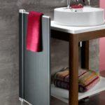 seche serviette electrique gain de place