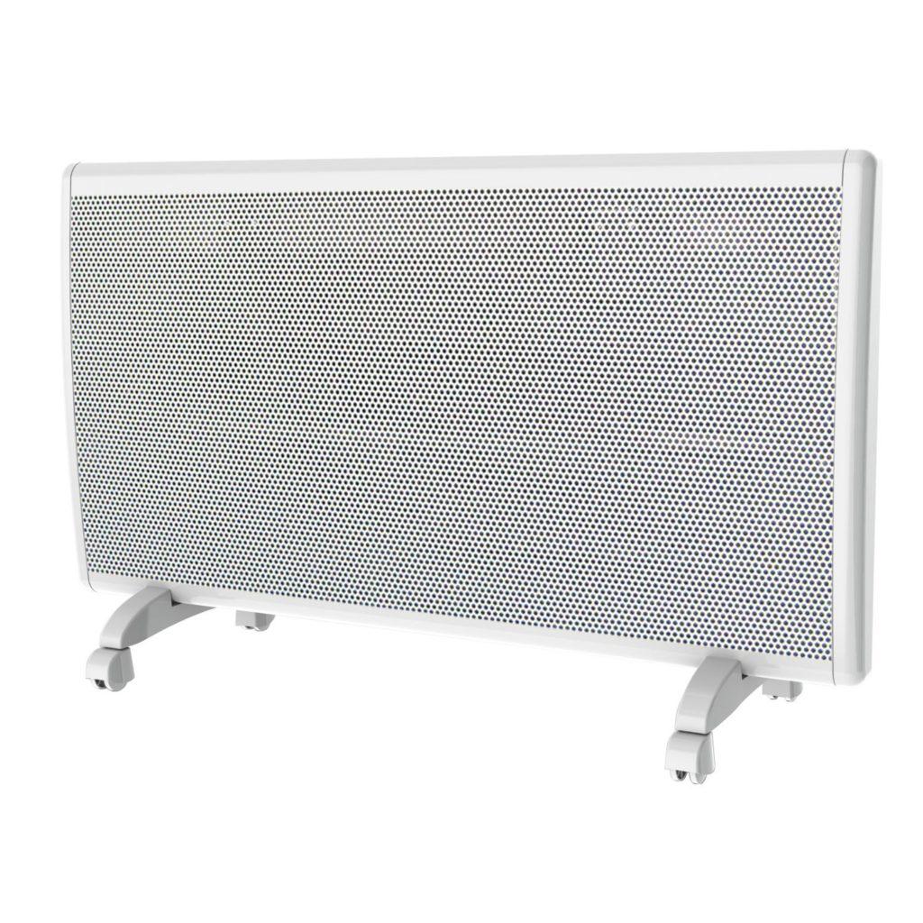 convecteur panneau rayonnant mobile