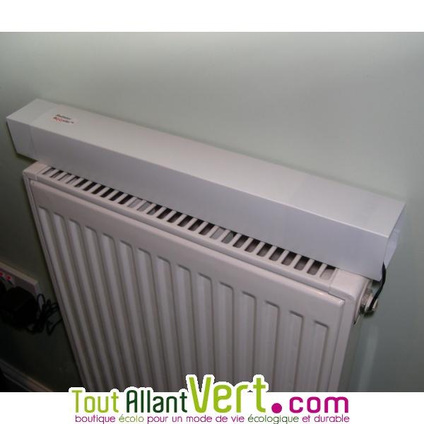 radiateur eau economique